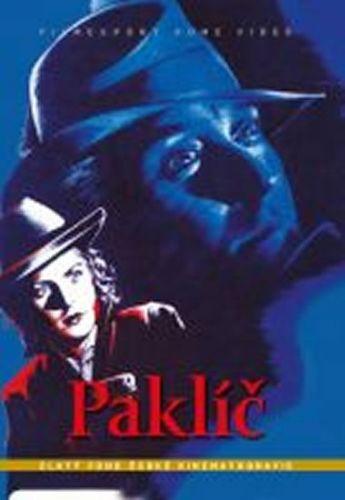 Paklíč - DVD box cena od 110 Kč