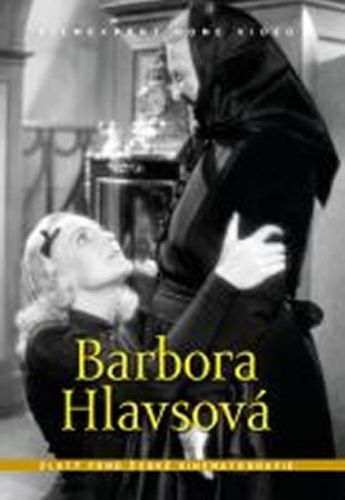 Barbora Hlavsová - DVD box cena od 106 Kč