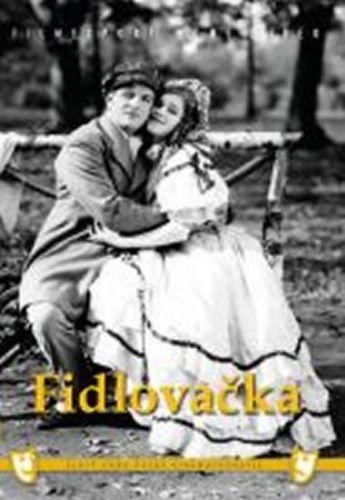 Fidlovačka - DVD box cena od 106 Kč