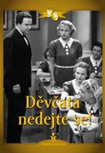 Děvčata nedejte se! - DVD digipack cena od 73 Kč