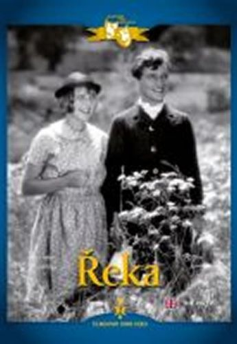 Řeka - DVD digipack cena od 89 Kč