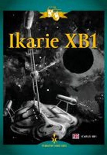Ikarie XB1 - DVD digipack cena od 73 Kč