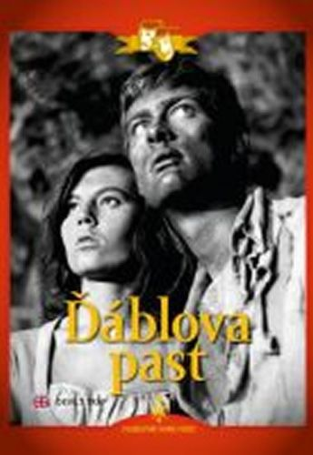 Ďáblova past - DVD digipack cena od 73 Kč