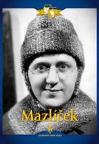 Mazlíček - DVD digipack cena od 73 Kč