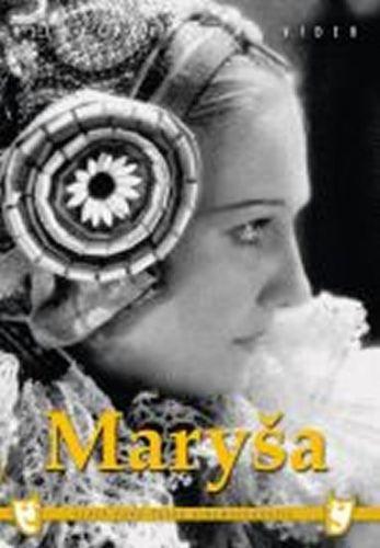 Maryša - DVD box cena od 99 Kč