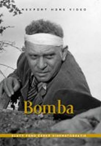 Bomba - DVD box cena od 106 Kč