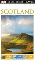 XXL obrazek (Dorling Kindersley): Scotland (EW) 2014