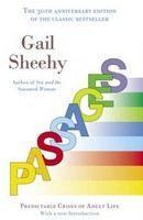 Sheehy Gail: Passages cena od 359 Kč