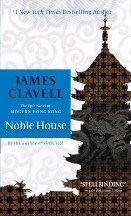 XXL obrazek Clavell James: Noble House (Modern Hong Kong)