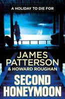 Patterson James: Second Honeymoon cena od 179 Kč