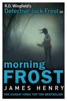 Henry James: Morning Frost cena od 166 Kč