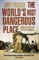 Fergusson James: World's Most Dangerous Place cena od 321 Kč