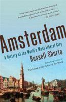 Shorto Russel: Amsterdam: History of the City cena od 323 Kč