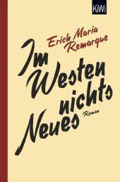Remarque, Erich M: Im Westen nichts Neues cena od 233 Kč