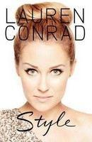 Conrad Lauren: Lauren Conrad Style cena od 321 Kč