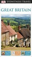 (Dorling Kindersley): Great Britain (EW) 2014 cena od 539 Kč