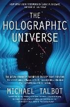 Talbot Michael: The Holographic Universe: The Revolutionary Theory of Reality cena od 359 Kč