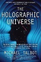 Talbot Michael: The Holographic Universe: The Revolutionary Theory of Reality cena od 279 Kč