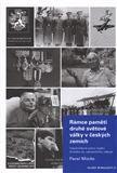 Pavel Mücke: Rámce paměti druhé světové války v českých zemích cena od 163 Kč