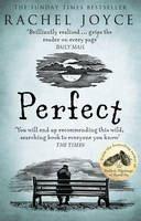 Joyce Rachel: Perfect cena od 224 Kč