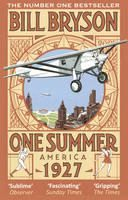 XXL obrazek Bryson Bill: One Summer: America 1927