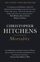 Hitchens Christophe: Mortality cena od 0 Kč