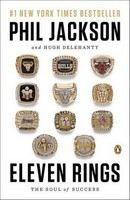 Jackson Phil: Eleven Rings cena od 357 Kč