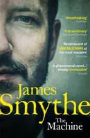 Smythe James: Machine cena od 173 Kč