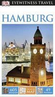 (Dorling Kindersley): Hamburg (EW) 2014 cena od 449 Kč
