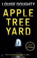 Doughty Louise: Apple Tree Yard cena od 173 Kč