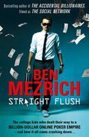 Mezrich Ben: Straight Flush cena od 241 Kč