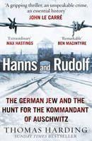 Harding Thomas: Hans and Rudolf cena od 252 Kč