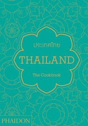 Gabriel Jean-Pierre: Thailand: The Cookbook cena od 1032 Kč