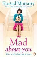Moriarty Sinead: Mad About You cena od 260 Kč