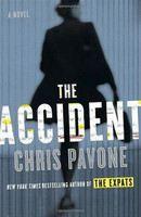 Pavone Chris: Accident cena od 178 Kč