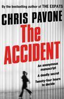 Pavone Chris: Accident cena od 269 Kč