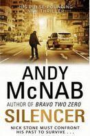 McNab Andy: Silencer cena od 215 Kč