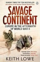 Lowe: Savage Continent cena od 255 Kč