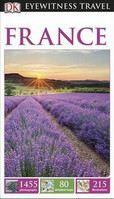 (Dorling Kindersley): France (EW) 2014 cena od 539 Kč