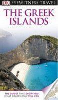 (Dorling Kindersley): Greek Islands (EW) 2014 cena od 449 Kč