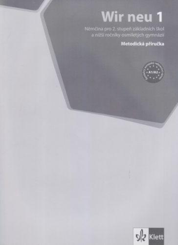 CD Wir neu 1 Metodická příručka cena od 303 Kč