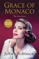 Robinson Jeffr: Grace Of Monaco cena od 310 Kč