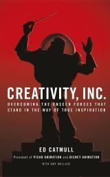 XXL obrazek 'Various': Creativity Inc