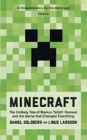 Goldberg Daniel: Minecraft cena od 357 Kč