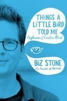 Stone Biz: Things A Little Bird Told Me cena od 449 Kč