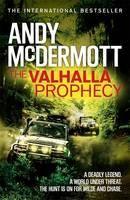 Mcdermott Andy: Valhalla Prophecy cena od 214 Kč