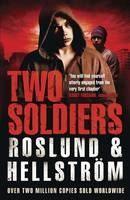 Roslund: Two Soldiers cena od 215 Kč