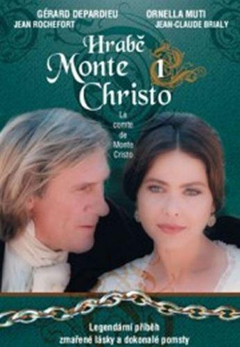 Dumas Alexandre: Hrabě Monte Christo 1. - DVD cena od 47 Kč
