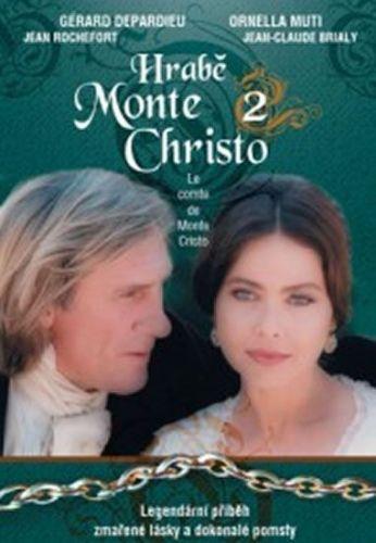 Dumas Alexandre: Hrabě Monte Christo 2. - DVD cena od 45 Kč