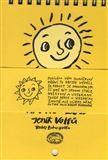 Honza Volf: Usměvavý sluníčka na rok 2015 cena od 38 Kč